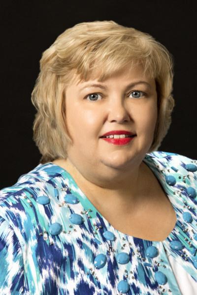 Patricia Smith, Ed.S.